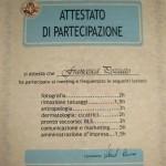 Certificato APTPI 2005